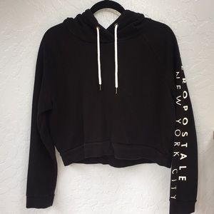🖤🗝EUC Aeropostale Sweatshirt ⚓️🖤